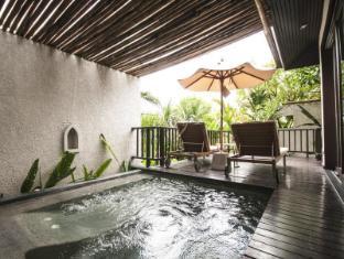 Sareeraya Villas & Suites Hotel Samui - Pool Villa Plunge Pool