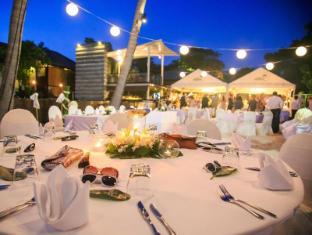 Sareeraya Villas & Suites Hotel Samui - Weddings & Events