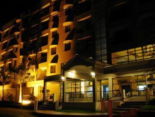 란케스터 호텔