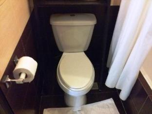 Lancaster Hotel otok Mactan  - Gostinjska soba