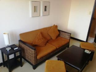 Lancaster Hotel Mactan Island - Two Bedroom Suite