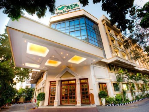 Radha Regent Hotel