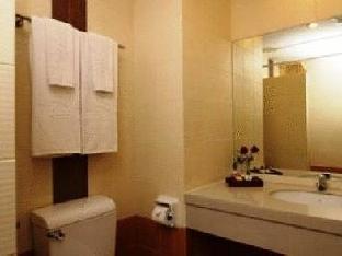 イースティニー プラザ ホテル Eastiny Plaza hotel