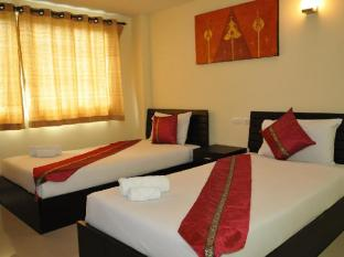 Regent Suvarnabhumi Hotel Bangkok - Superior Twin