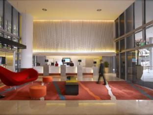 Ibis Singapore on Bencoolen Hotel Singapore - Lobby