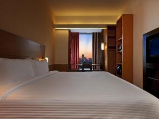 Ibis Singapore on Bencoolen Hotel Singapore - Standard Queen Bed Room