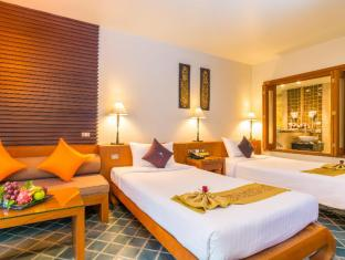 The Royal Paradise Hotel & Spa Phuket - Superior Royal Wing