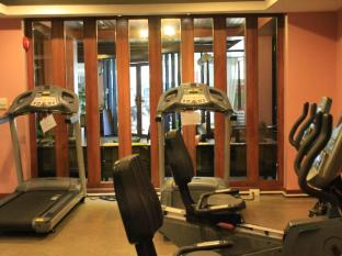 The Royal Paradise Hotel & Spa Phuket - Fitness Room