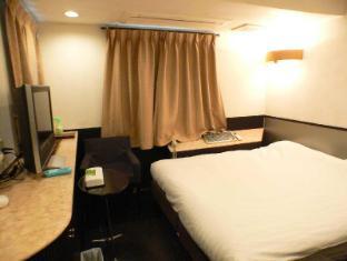 Shinjuku City Hotel N.U.T.S Tokyo Tokyo - Standard Room