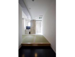 Shinjuku City Hotel N.U.T.S Tokyo Tokyo - Modern japanese room with tatami for 2pax