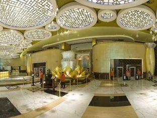 新葡京酒店 澳门 - 大厅