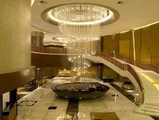 Grand Lisboa Hotel Macao - Lobby