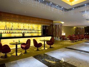 Grand Lisboa Hotel Macao - Pub/salong
