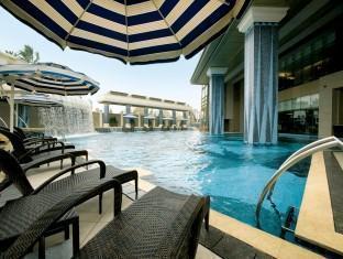 Grand Lisboa Hotel Macao - Svømmebasseng