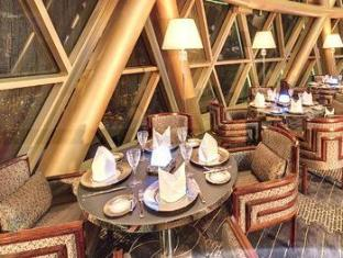 Grand Lisboa Hotel Macao - Restaurant