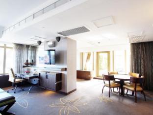 新葡京酒店 澳门 - 客房