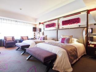 Grand Lisboa Hotel Macao - Gjesterom