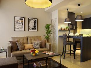 Regency House by Far East Hospitality Singapore - Studio