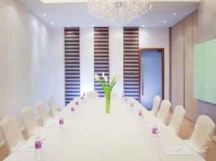 Silka Maytower Hotel Kuala Lumpur Kuala Lumpur - Songket Meeting Room