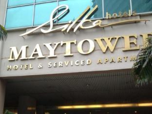 Silka Maytower Hotel Kuala Lumpur Kuala Lumpur - Exterior