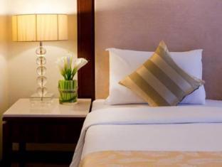 Silka Maytower Hotel Kuala Lumpur Kuala Lumpur - Deluxe Room