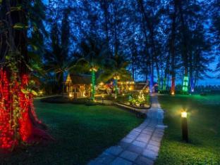 Amora Beach Resort Πουκέτ - Κήπος
