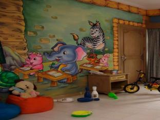 Amora Beach Resort Πουκέτ - Λέσχη παιδιών