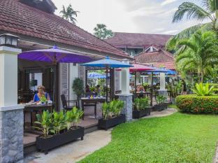 Amora Beach Resort Phuket - Restauracja