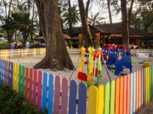 Amora Beach Resort Phuket - Hřiště