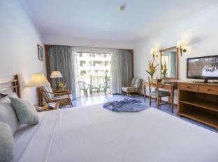 Amora Beach Resort Πουκέτ - Δωμάτιο