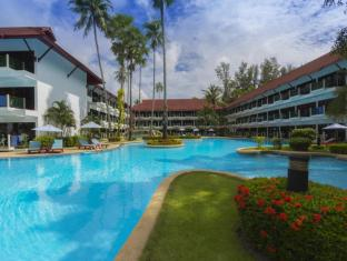 Amora Beach Resort Phuket - Basen