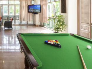 Amora Beach Resort Phuket - Rekreační zařízení