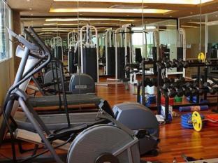 Casa De Bengaluru Hotel Bangalore - Gym