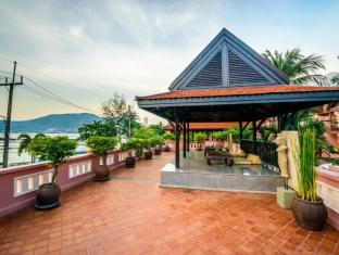 Seaview Patong Hotel Phuket - Surroundings