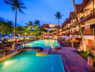 Seaview Patong Hotel Phuket - Swimming Pool