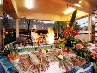 Thara Patong Beach Resort & Spa Phuket - Hrana in pijača