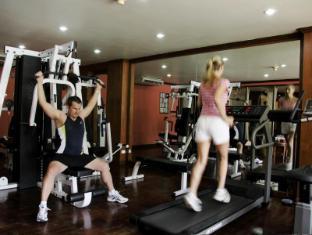Thara Patong Beach Resort & Spa Phuket - fitnes
