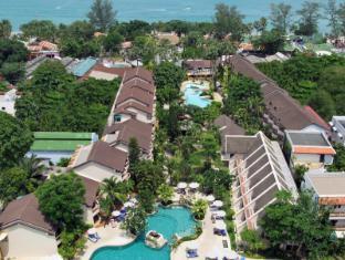Thara Patong Beach Resort & Spa Phuket - razgled