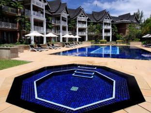 Allamanda Laguna Phuket Serviced Apartments Phuket - Swimming Pool
