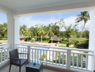 Allamanda Laguna Phuket Serviced Apartments Phuket - Balcony/Terrace