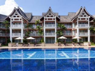 Allamanda Laguna Phuket Serviced Apartments Phuket - Interior