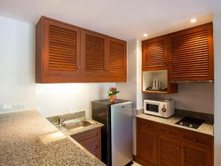 Allamanda Laguna Phuket Serviced Apartments Phuket - Kitchen