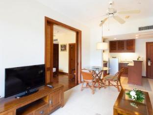 Allamanda Laguna Phuket Serviced Apartments Phuket - Guest Room