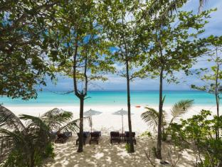 The Surin Phuket Hotel Phuket - Pláž