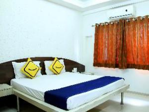 Vista Rooms at Nashik Road