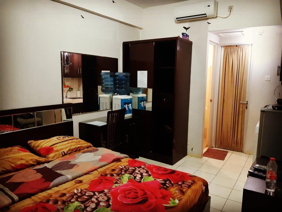 Apartemen Margonda Residence 2 By Andrew