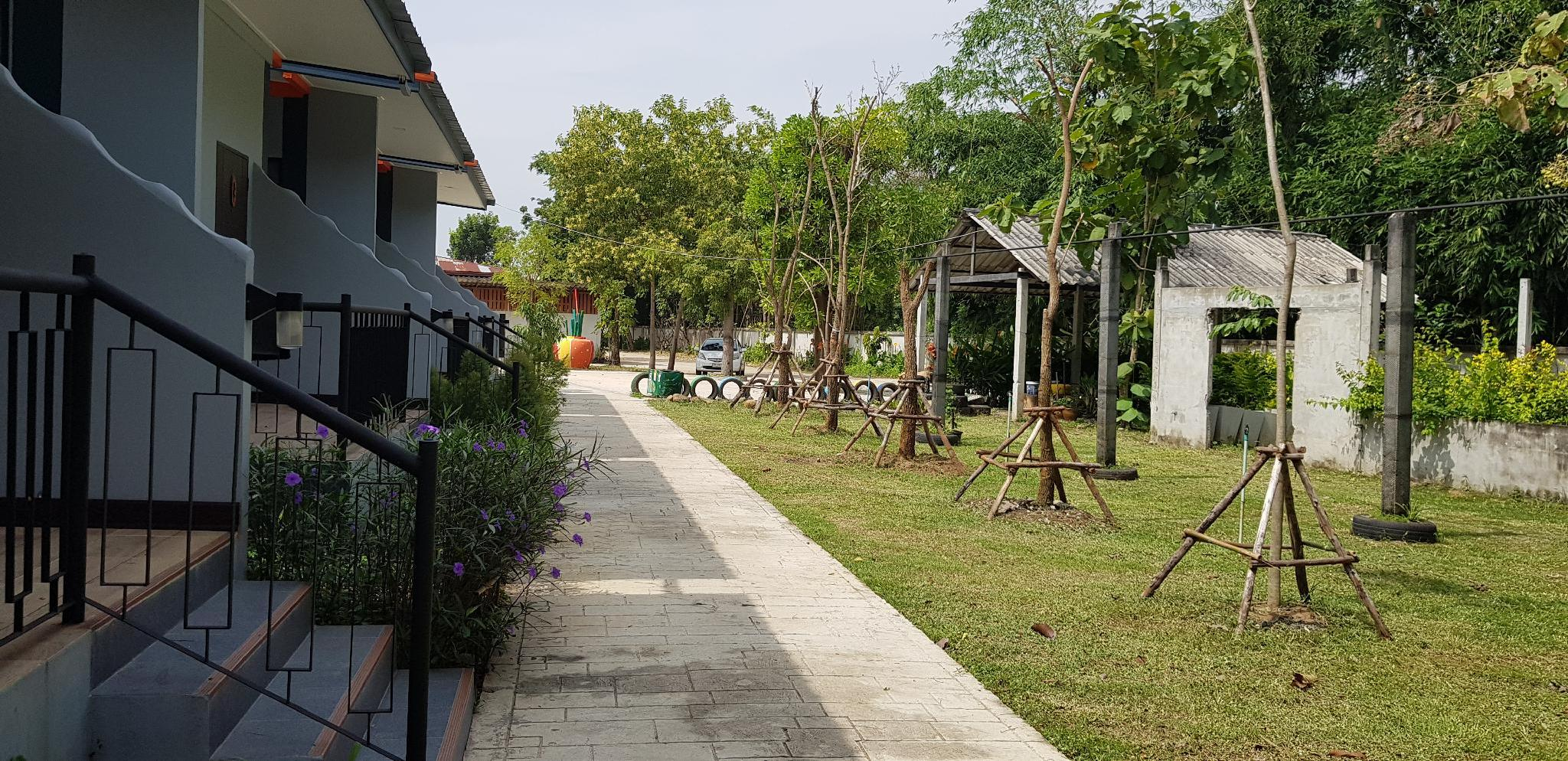 Baan Suan San Rak