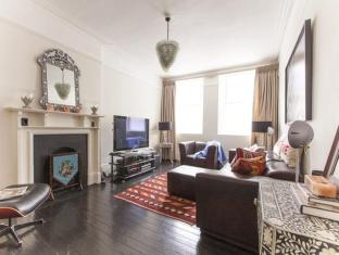 South Kensington - Old Brompton Road IV Apartment  - onefinestay