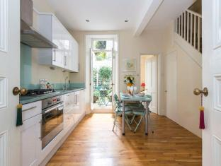 Bayswater - Albion Street II Apartment  - onefinestay