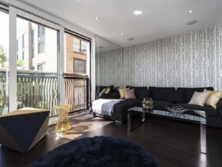 Chelsea - Gatliff Road Apartment  - onefinestay